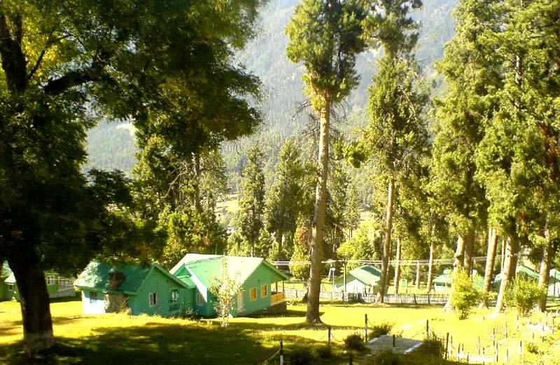 Leading Tour Travel Operators In Jammu
